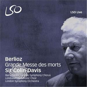 Berlioz,H. - Grande Messe Des Morts - SACD - thumb - MediaWorld.it