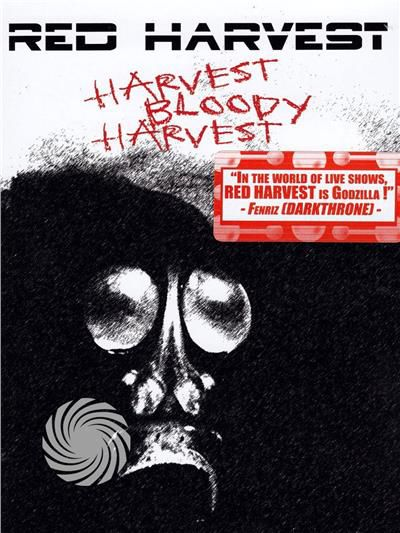 RED HARVEST-HARVEST BLOODY HARVEST - DVD - DVD - thumb - MediaWorld.it
