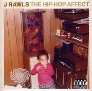 Rawls,J - Hip-Hop Affect - CD - MediaWorld.it