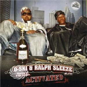 D-Ski & Ralph Sleaze - Activated - CD - MediaWorld.it