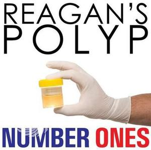 Reagans Polyp - Number Ones - Vinile - thumb - MediaWorld.it