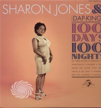 Jones,Sharon & The Dap-Kings - 100 Days 100 Nights - Vinile - thumb - MediaWorld.it