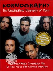 KORN-THE UNAUTHORISED BIOGRAPHY OF K - DVD - DVD - thumb - MediaWorld.it