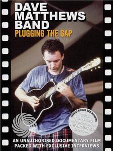 DAVE MATTHEWS BAND-PLUGGING THE GAP - DVD - DVD - thumb - MediaWorld.it