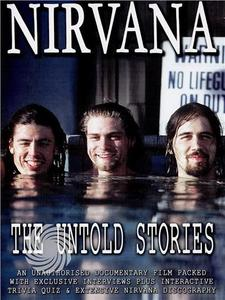 NIRVANA - THE UNTOLD STORIES - DVD - DVD - thumb - MediaWorld.it