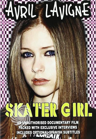 LAVIGNE AVRIL - SKATER GIRL - DVD - DVD - thumb - MediaWorld.it