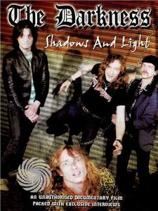 DARKNESS (THE) - SHADOWS AND LIGHT - DVD - DVD - thumb - MediaWorld.it