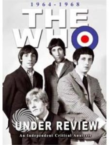 WHO (THE) - UNDER REVIEW 1964-1968 - DVD - DVD - thumb - MediaWorld.it