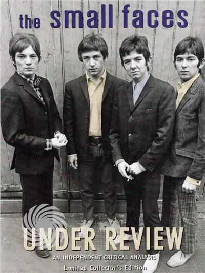 SMALL FACES (THE) - UNDER REVIEW - DVD - DVD - thumb - MediaWorld.it