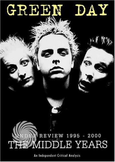 GREEN DAY - UNDER REVIEW 1995-2000 - DVD - DVD - thumb - MediaWorld.it
