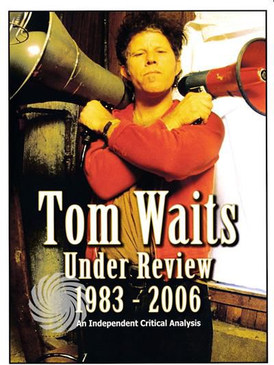 WAITS TOM - UNDER REVIEW 1983-2006 - DVD - DVD - thumb - MediaWorld.it