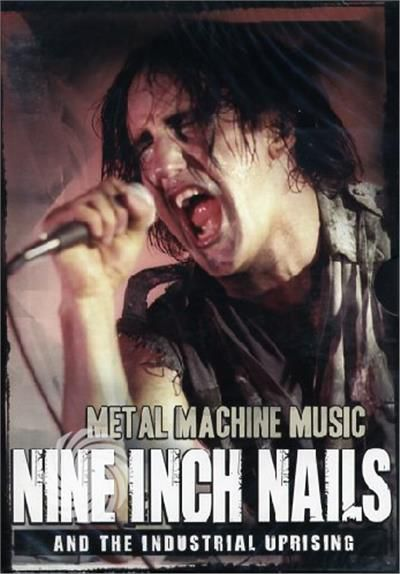 NINE INCH NAILS - AND THE INDUSTRIAL - DVD - DVD - thumb - MediaWorld.it
