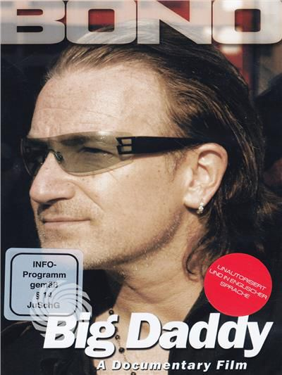 Bono - Big daddy - DVD - thumb - MediaWorld.it
