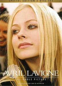LAVIGNE AVRIL - THE WHOLE PICTURE - DVD - DVD - thumb - MediaWorld.it