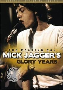 JAGGER MICK - GLORY YEARS - DVD - DVD - thumb - MediaWorld.it