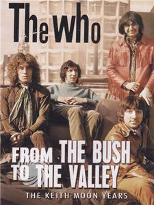The Who - From the bush to the valley - DVD - thumb - MediaWorld.it