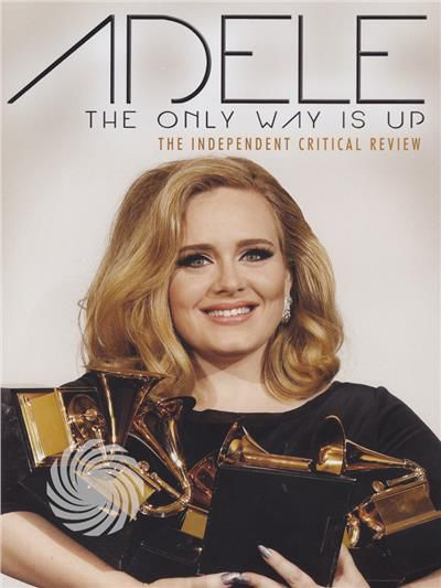 Adele - The only way is up - DVD - thumb - MediaWorld.it