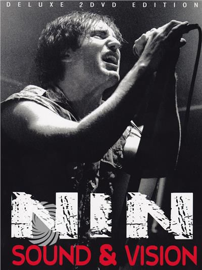 Nine Inch Nails - Sound & vision - DVD - thumb - MediaWorld.it