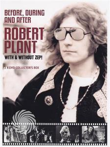 Robert Plant - Before, during and after - DVD - thumb - MediaWorld.it