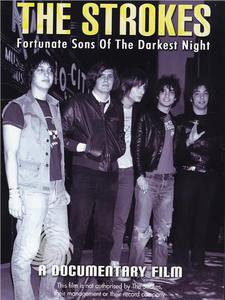 The Strokes - Fortunate sons of the darkest night - A documentary film - DVD - thumb - MediaWorld.it