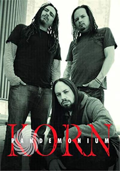 KORN - PANDEMONIUM - DVD - DVD - thumb - MediaWorld.it