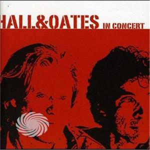 Hall & Oates - In Concert - CD - thumb - MediaWorld.it