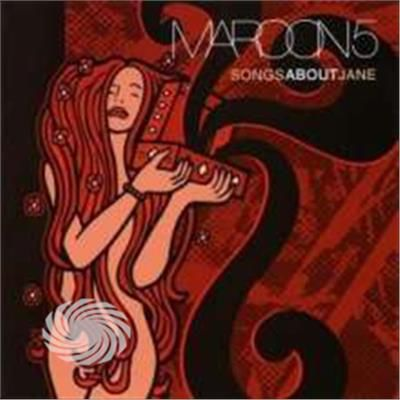 Maroon 5 - Songs About Jane - CD - thumb - MediaWorld.it