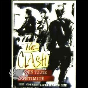 Dvdm The Clash-En Toute Intimite - DVD - thumb - MediaWorld.it