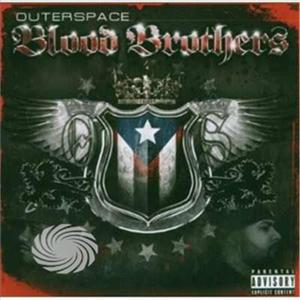 Outerspace - Blood Brothers - CD - thumb - MediaWorld.it