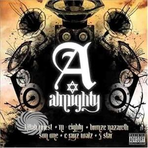 ALMIGHTY - ORIGINAL S.I.N. - CD - MediaWorld.it