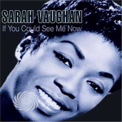 Vaughan,Sarah - If You Could See Me Now - CD - thumb - MediaWorld.it