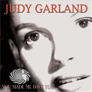 Garland,Judy - You Made Me Love You - CD - thumb - MediaWorld.it