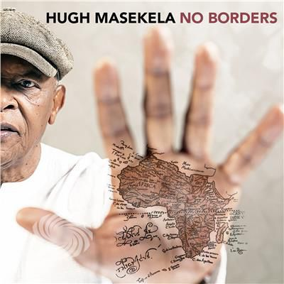 MASEKELA, HUGH - NO BORDERS - CD - thumb - MediaWorld.it