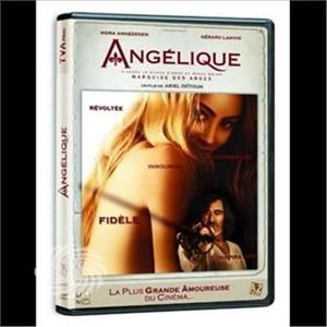Angelique / (Can)-Angelique / (Can) - DVD - thumb - MediaWorld.it