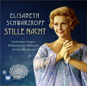 Schwarzkopf,Elisabeth - Stille Nacht - CD - thumb - MediaWorld.it