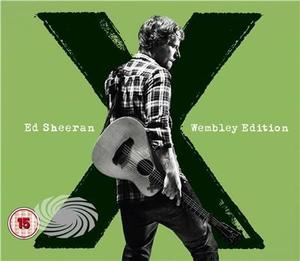 Sheeran,Ed - X: Wembley Edition - CD - MediaWorld.it
