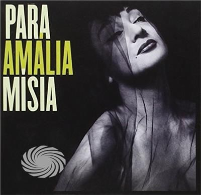 Misia - Para Amalia - CD - thumb - MediaWorld.it