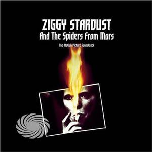 Bowie,David - Ziggy Stardust & The Spiders From Mars / O.S.T. - Vinile - thumb - MediaWorld.it