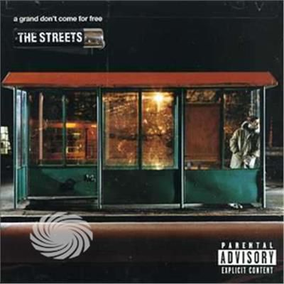 Streets - Grand Don't Come For Free - CD - thumb - MediaWorld.it