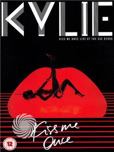 Kylie Minogue - Kylie Minogue - Kiss me once - Live at the SSE Hydro - DVD - thumb - MediaWorld.it