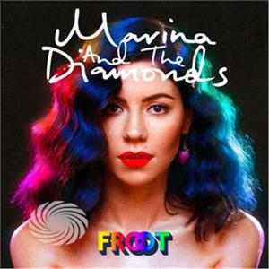 Marina & The Diamonds - Froot - CD - thumb - MediaWorld.it