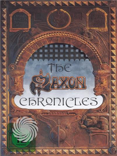 Saxon - Saxon - The Saxon chronicles - DVD - thumb - MediaWorld.it