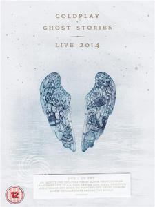 Coldplay - Coldplay - Ghost stories - Live 2014 - DVD - thumb - MediaWorld.it