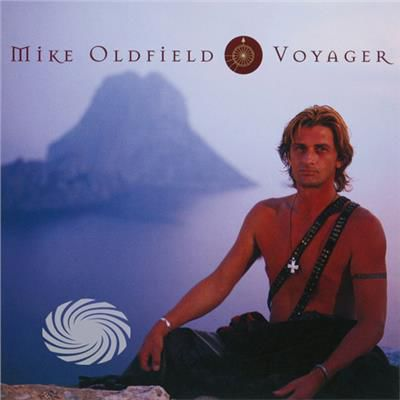 Oldfield,Mike - Voyager - Vinile - thumb - MediaWorld.it