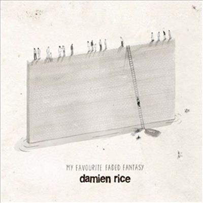 Rice,Damien - My Favourite Faded Fantasy - CD - thumb - MediaWorld.it
