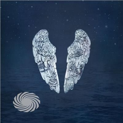 Coldplay - Ghost Stories - CD - thumb - MediaWorld.it