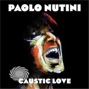 Nutini,Paolo - Caustic Love - CD - MediaWorld.it