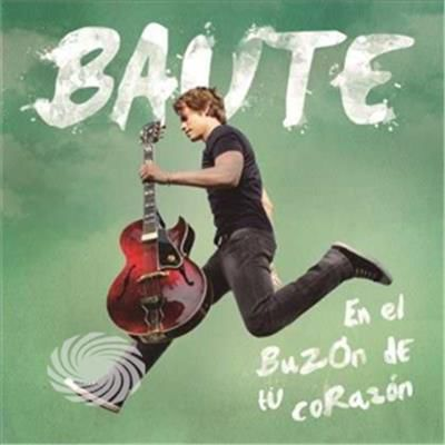 Baute,Carlos - En El Buzon De Tu Corazon - CD - thumb - MediaWorld.it