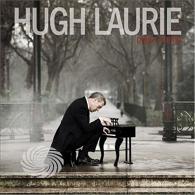 Laurie,Hugh - Didn't It Rain - CD - thumb - MediaWorld.it