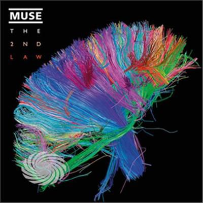Muse - 2nd Law - CD - thumb - MediaWorld.it